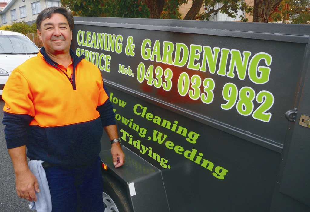 Ainsley s cleaning gardening service advice on how to for Cleaning and gardening services