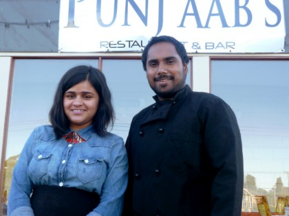 Punjaab's Restaurant
